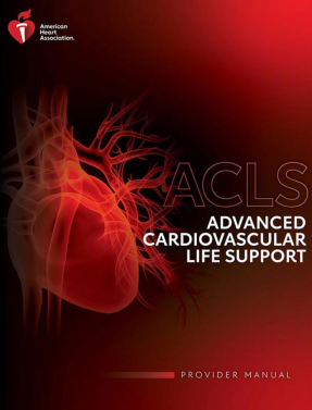 ACLS Renewal/Update $250 Cover