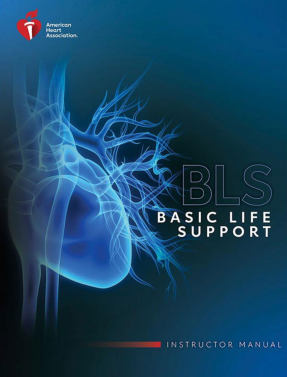 BLS Providers cover